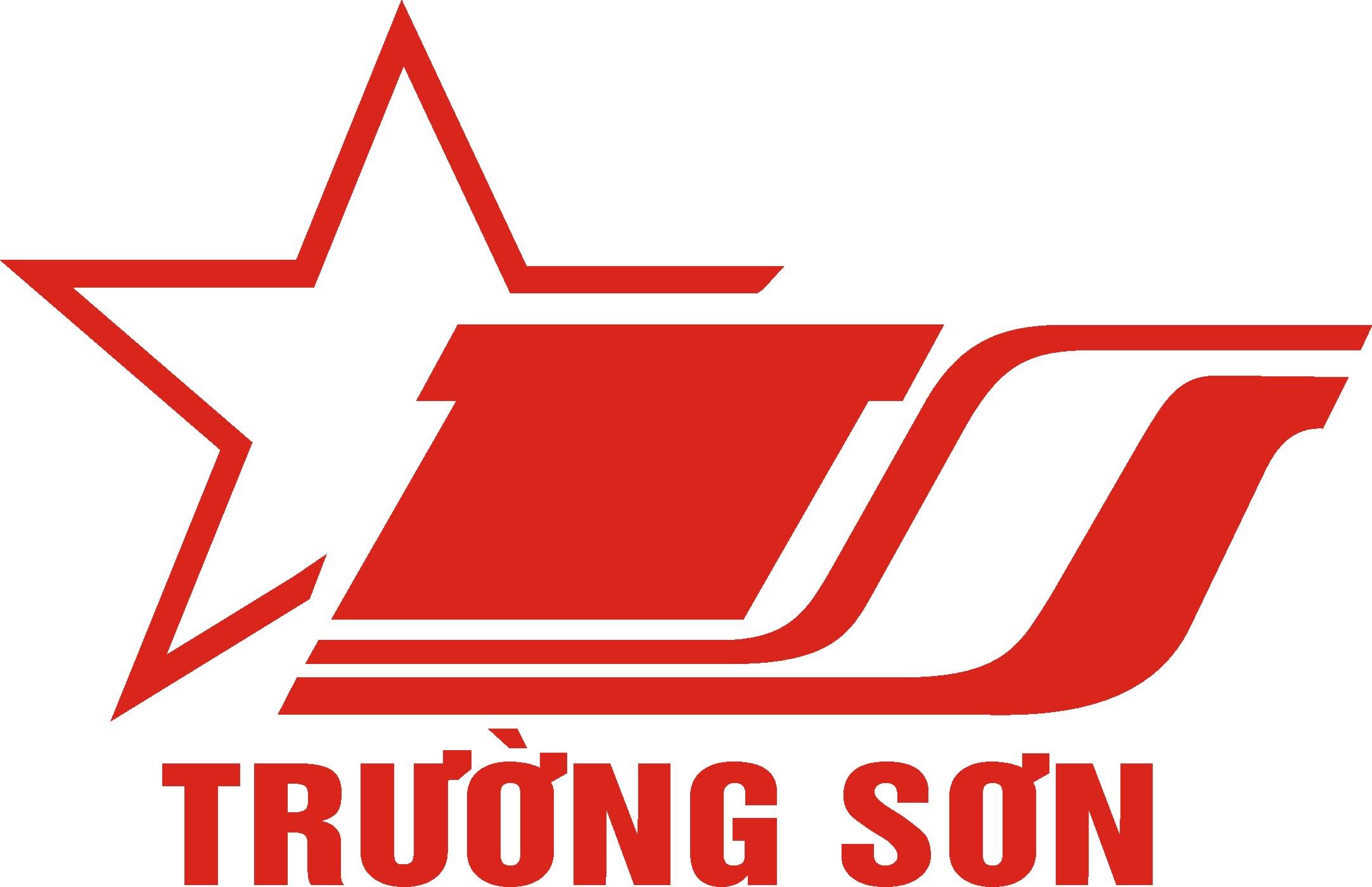 Biểu tượng của Binh đoàn 12 - Tổng Công ty Xây dựng Trường Sơn.