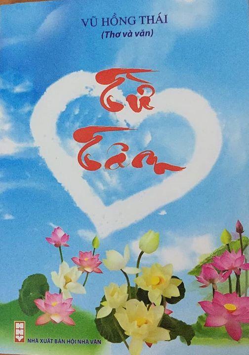 Tác phẩm mới của Vũ Hồng Thái, Chủ tịch Hội Trường Sơn tỉnh Thái Bình