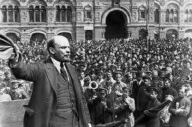 Cách mạng tháng mười Nga vĩ đại soi sáng con đường cách mạng Việt Nam