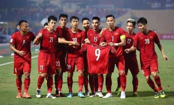 Tuyển Việt Nam đấu Asian Cup: Câu trả lời thích đáng!
