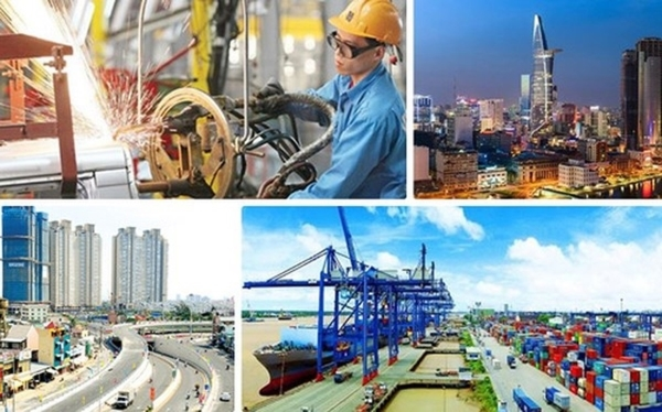 """Diễn đàn """"Vì Việt Nam hùng cường"""": Chính phủ giỏi - chìa khoá mở cánh cửa kinh tế hùng cường"""