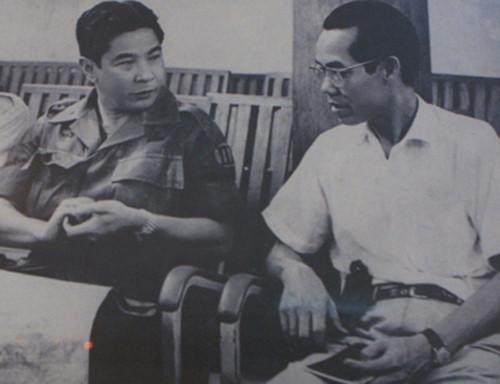 Phạm Xuân Ẩn và độc chiêu tạo vỏ bọc trong nghề tình báo