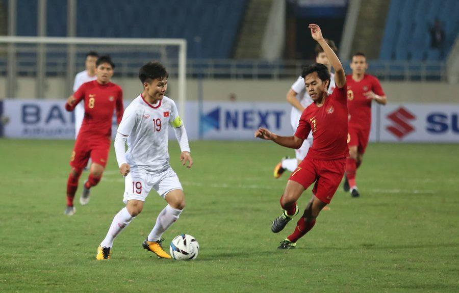 Kịch bản để U23 Việt Nam có vé dự VCK U23 châu Á 2020
