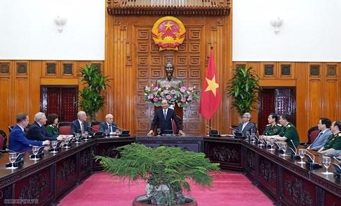 Bảo vệ an toàn tuyệt đối thi hài Chủ tịch Hồ Chí Minh