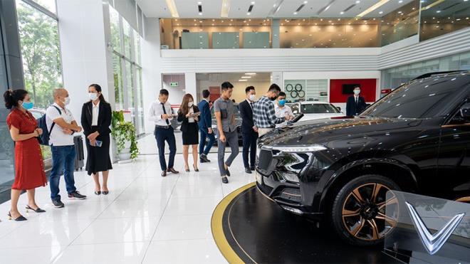 Vingroup là doanh nghiệp tư nhân được yêu thích nhất Việt Nam