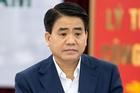 Hoàn tất điều tra vụ án liên quan ông Nguyễn Đức Chung