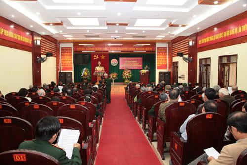 Quy chế làm việc của Ban Thường vụ Hội TS Việt Nam