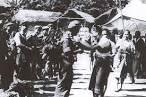 Trở lại chiến trường xưa - Ghi chép của BTV Nguyễn Hoàng