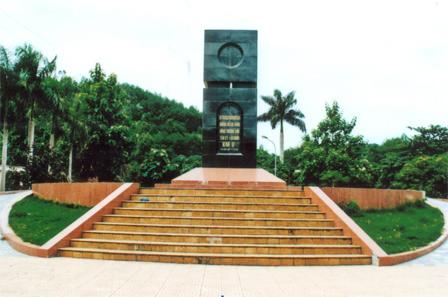 Di tích lịch sử Đường Trường Sơn - Đường Hồ Chí Minh