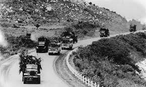 Lực lượng Bộ đội Trường Sơn tham gia Đại thắng Xuân 1975 và Chiến dịch Hồ Chí Minh