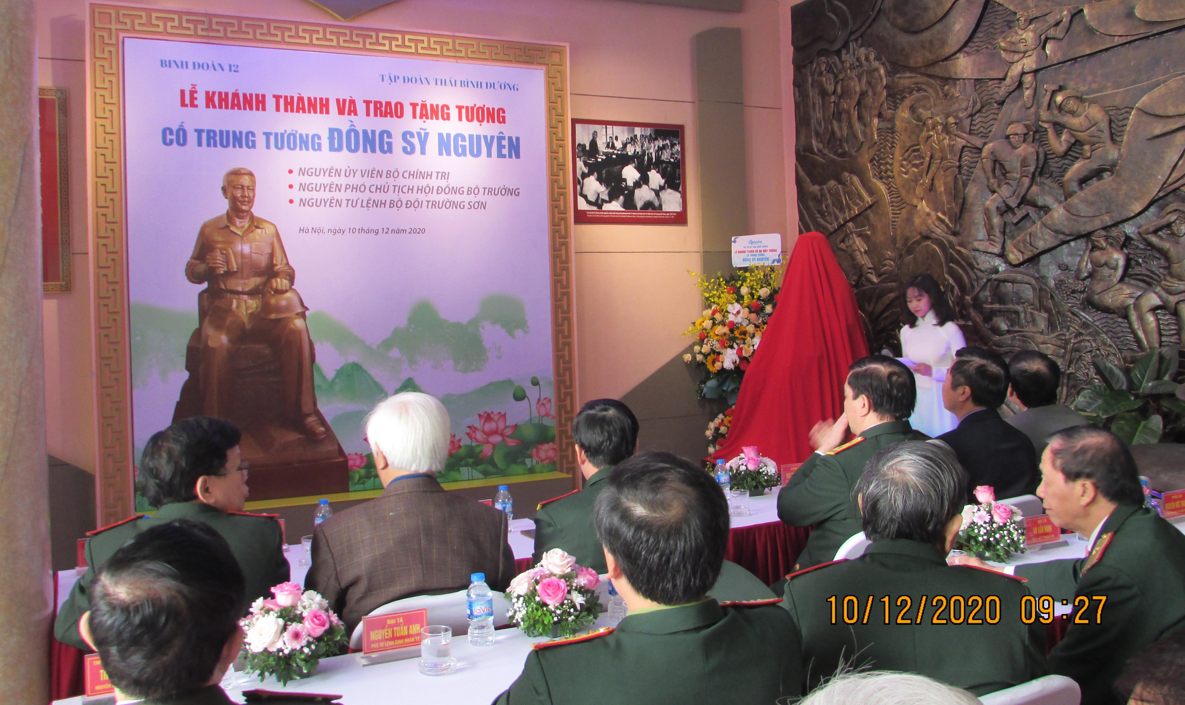 10  Sự kiện nổi bật  năm 2020 của Hội Trường Sơn Việt Nam - Trần Văn Phúc
