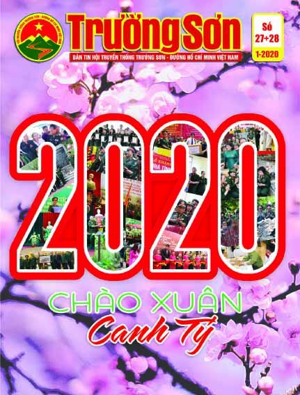 Bản tin Tết Canh Tý 2020