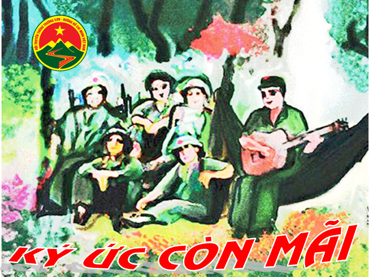 """""""Đường Trường Sơn chuẩn bị cho cuộc tổng tiến công và nổi dậy mùa xuân 1975"""". Hoàng Kiền"""
