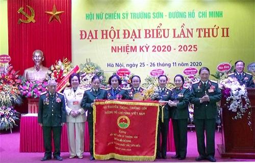 """""""Nữ Chiến sỹ Trường Sơn Việt Nam - Tự hào một thời đã qua và những bước đi thành công đầy hứa hẹn"""" - Phạm Sinh"""