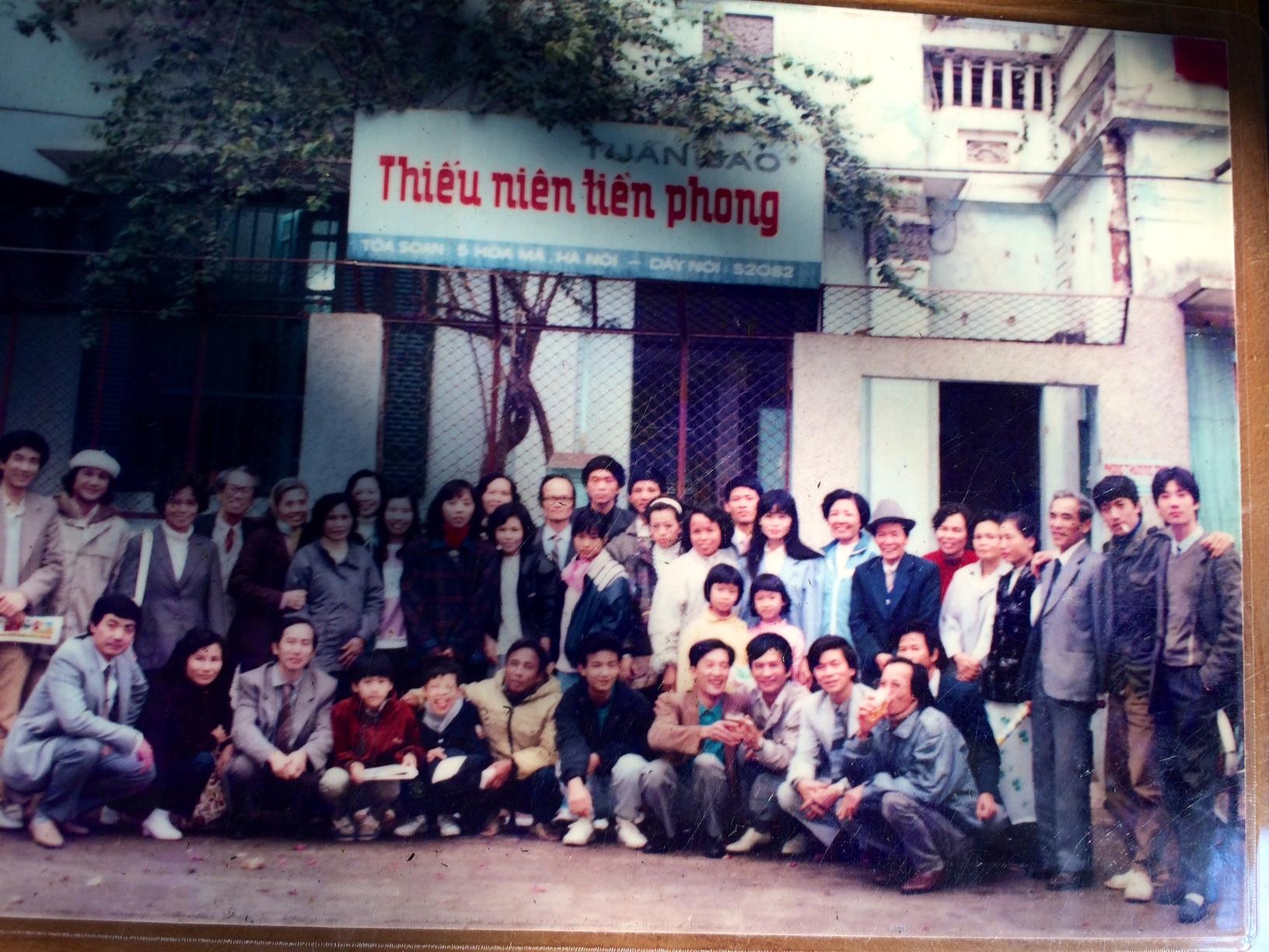 20 tháng tái ngũ trong cuộc chiến tranh biên giới tháng 2/1979 - Phạm Thành Long