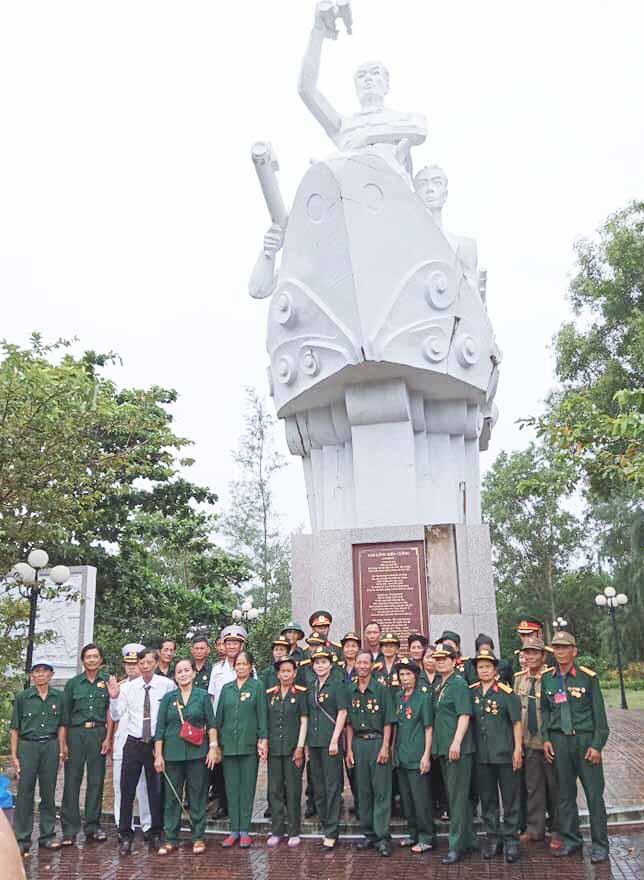 Thăm 5 tỉnh Tây Nam Bộ