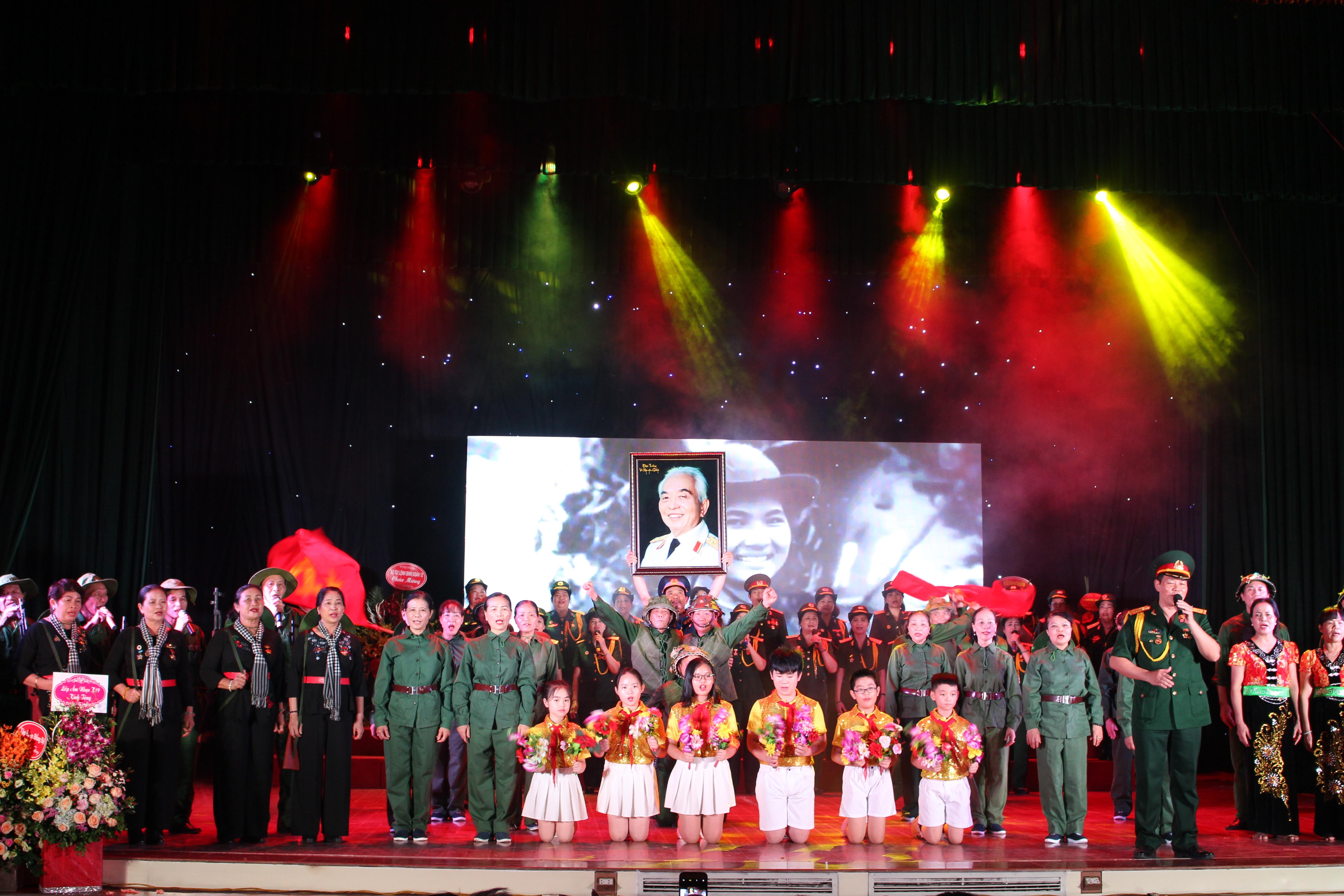 Đêm giao lưu nghệ thuật Đào Hữu Thi - Nhạc sĩ Trường Sơn