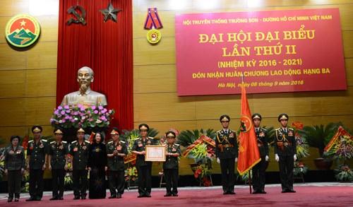 Quy chế làm việc của Ban Chấp hành Hội TS Việt Nam