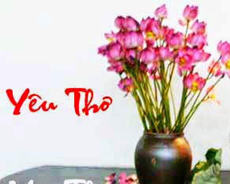 Nhờ đặt tên thơ - Hồ Văn Chi Đà Nẵng